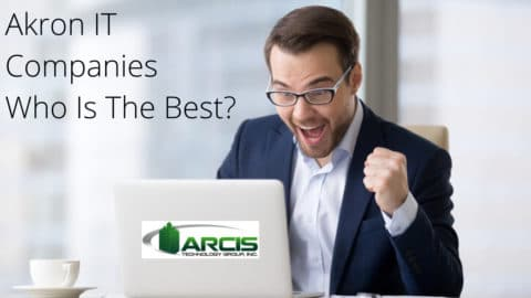 Best IT Companies in Akron