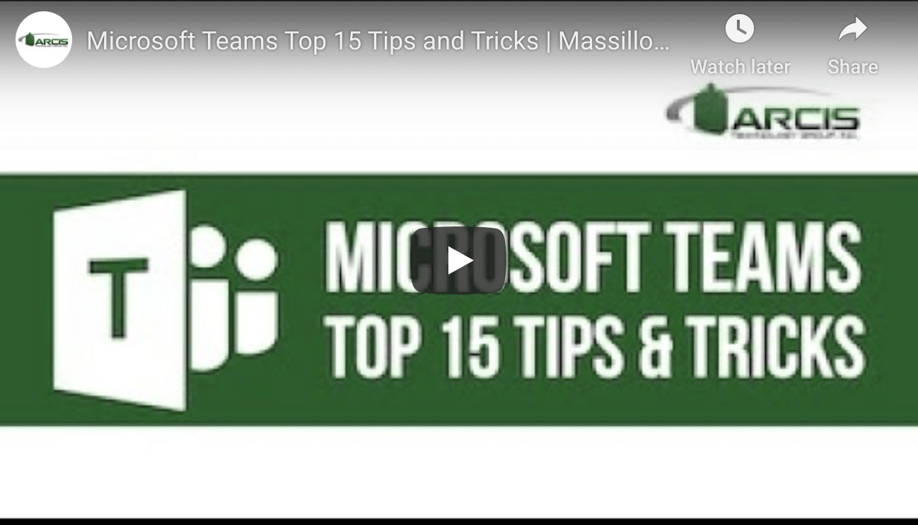 Top 15 Microsoft Teams Tips for Becoming a Pro